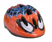 Dětská cyklistická helma Spider-Man