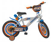 Dětské kolo Speed Racing Toimsa, velikost 16