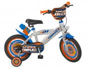 Dětské kolo Speed Racing Toimsa, velikost 14