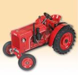 Kovap - Traktor FAHR F22