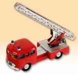 Kovap - Mercedes MB 335 hasič