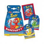 Tinti Koupací párty