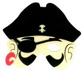 Maska pirát