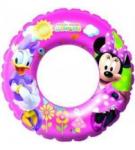 Nafukovací plavací kruh Minnie / Daisy