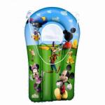 Nafukovací matrace s provázkem Mickey /Minnie Mouse