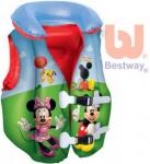 Nafukovací plavací vesta Mickey / Minnie Mouse