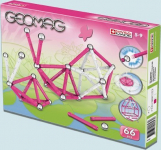 Geomag Kids Color Pink 66