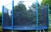 Trampolína 370 cm