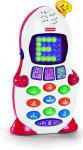 Mluvící telefon