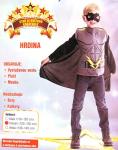 Hrdina s blesky - dětský kostým