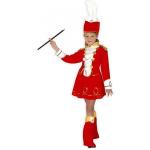 Mažoretka - dětský kostým