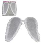 Andělská křídla - karneval