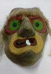 Maska karnevalová - Čarodejka