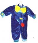 Vlk - dětský kostým