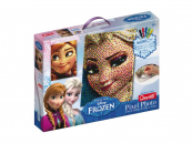 Pixel Photo Frozen - Quercetti