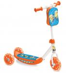 Koloběžka dětská 3 kolečka - Mimoňové