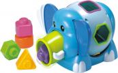 Vkládačka Slon - Miniland
