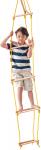 Provazový žebřík dřevěný - Věž