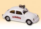 Kovap - VW Brouk cirkus