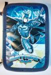Penál 3 patrový s výbavou Batman