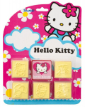 Razítka 5+1 - Hello Kitty