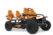 BERG GranTour GranTour F Off road 4-seater