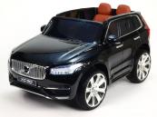Elektrické auto Volvo XC 90 s 2,4G DO černé