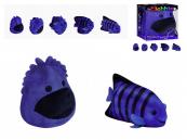 Blobbies gránátová ryba