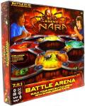 Legend of Nara - Bojová aréna