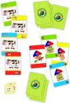 Soubor karetních her Mašinka - 9v1