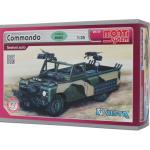 MS29-Commando
