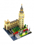 Diamond Blocks Britain Big Ben