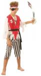 Pirát v krátkých kalhotech- dětský kostým