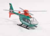 SIKU Policejní helikoptéra