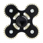 Fidget Spinner - Five Gear