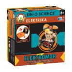 EIN-O Elektrika - elektromotor