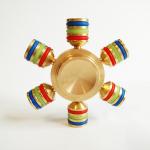 Fidget Spinner - Casus Belli
