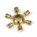 Fidget Spinner - Casus Belli 1