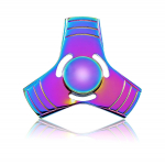 Fidget Spinner - Rainbow Guardian