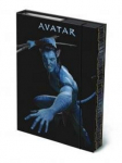 Box na sešity A4 - Avatar