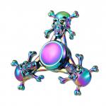 Fidget Spinner - Pirat Forever Rainbow