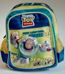 Batoh Toy Story Buzz rakeťák