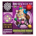 EIN-O Základy chemie - Molekulární modely