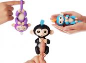 Interaktivní opička Happy Monkey