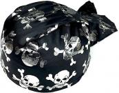 Pirátská čepice s potiskem