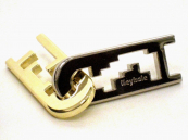 Hlavolam kovový Hanayama Cast Keyhole