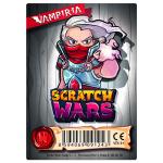 Scratch Wars Karta Hrdiny Vampiria