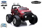 Elektrický džíp Ford Ranger Monster Truck