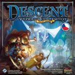 Descent: Výprava do temnot