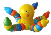 Ludus Chobotnice 51 dílů